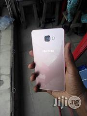 Samsung Galaxy A9 32 GB Gold | Mobile Phones for sale in Lagos State, Lagos Mainland