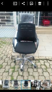 Secretary/Receptionist Office Chair | Furniture for sale in Abuja (FCT) State, Wuse