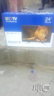 Polystar 24inches Led | TV & DVD Equipment for sale in Lagos State, Ojo