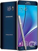 UK USED Samsung Note 5 4Gb RAM | Mobile Phones for sale in Lagos State, Ikeja