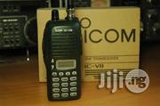 Icom V8 Vhf Transceiver | Accessories for Mobile Phones & Tablets for sale in Lagos State, Ikeja