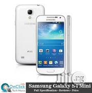 UK Used Samsung Galaxy S4 16Gb | Mobile Phones for sale in Lagos State, Ikeja