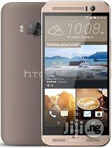 UK Used HTC One Me Gold 32GB | Mobile Phones for sale in Lagos State, Ikeja