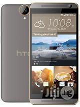 HTC One E9 Plus Gold | Mobile Phones for sale in Lagos State, Ikeja