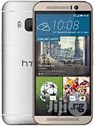 UK Used HTC One M9 32GB | Mobile Phones for sale in Lagos State, Ikeja