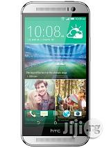 UK Used HTC One M8 | Mobile Phones for sale in Lagos State, Ikeja