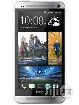 UK Used HTC One M7 32Gb | Mobile Phones for sale in Lagos State, Ikeja