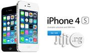 Uk Used Apple iPhone 4s 16Gb | Mobile Phones for sale in Lagos State, Ikeja