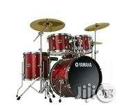 Yamaha Drum Set - 5 Set | Musical Instruments & Gear for sale in Lagos State, Yaba