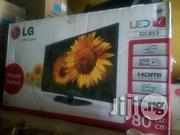 LG LED TV 32inches | TV & DVD Equipment for sale in Lagos State, Yaba