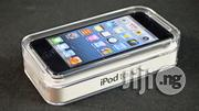 Used Apple iPod Touch 4inchs Silver 16GB   Audio & Music Equipment for sale in Lagos State, Ikeja