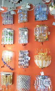 Crystal Wall Bracket Light | Home Accessories for sale in Lagos State, Ikoyi