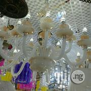 Good Quality Chanderlier Light | Manufacturing Services for sale in Lagos State, Ikoyi