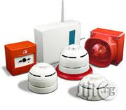 Wireless/ Wired Fire Alarm System | Safety Equipment for sale in Edo State, Benin City