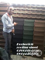 One of the Best Stone Coated Roofing Sheet   Building Materials for sale in Lagos State, Lagos Mainland