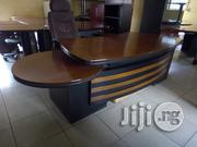 Executive Office Wooden Table | Furniture for sale in Lagos State, Ojo