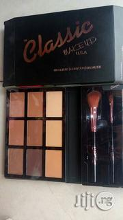 Classic Face Definer Pallette | Makeup for sale in Lagos State, Ikorodu