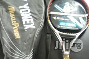 Yonex Lown Tennis Racket Made in Japan | Sports Equipment for sale in Lagos State, Surulere