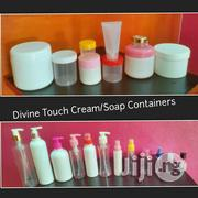 Plastic Containers | Manufacturing Materials & Tools for sale in Lagos State, Ikotun/Igando