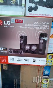 LG High Performance 3d A\V Receiver ARX5500 | Audio & Music Equipment for sale in Abuja (FCT) State, Gwagwalada
