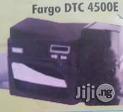 Fargo Dtc 4500E ID Card Printer | Printers & Scanners for sale in Lagos State, Ikeja
