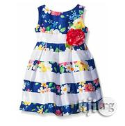 Sweetheart Rose Dress.   Clothing for sale in Lagos State, Ikeja