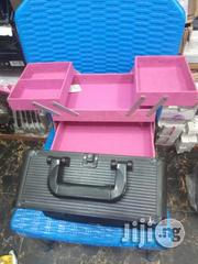 Personal Makeup Box | Tools & Accessories for sale in Lagos State, Amuwo-Odofin