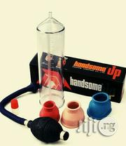 Handsome Up Pump | Sexual Wellness for sale in Lagos State, Ojodu