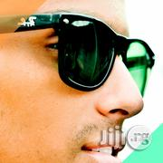 Ray Bans Shiny Frame Designer Glasses | Clothing Accessories for sale in Lagos State, Lagos Mainland