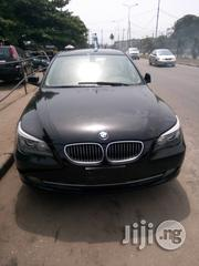 Clean BMW 5 Series 5.35i 2010 | Cars for sale in Lagos State, Lagos Mainland