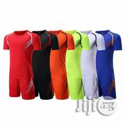 Get Your Quality Set Of Football Jerseys,At Favour Sports | Clothing for sale in Rivers State, Port-Harcourt