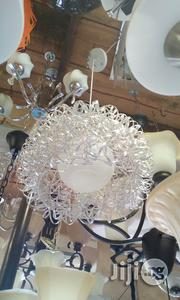 White Color Net Pendants Light | Home Accessories for sale in Lagos State, Ikeja