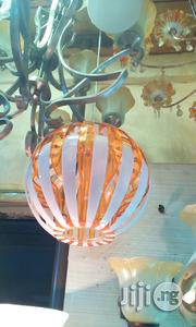 Red And White Color Pendants Light | Home Accessories for sale in Lagos State, Ikeja