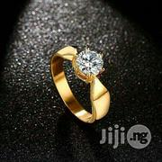 Gold Engagement Ring   Wedding Wear for sale in Lagos State, Egbe Idimu