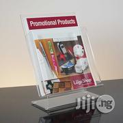 Counter Brochure Holder | Manufacturing Services for sale in Lagos State, Mushin