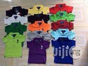 Polo Shirts | Children's Clothing for sale in Lagos State, Ikeja