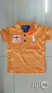 Polo Shirt | Children's Clothing for sale in Lagos State, Ikeja
