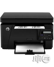 HP Laserjet Pro MFP M125nw Printer | Printers & Scanners for sale in Lagos State, Ikeja
