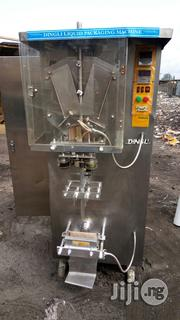 Pure Water Making Machine | Manufacturing Equipment for sale in Lagos State, Ojo