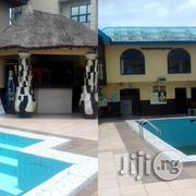 26 Rooms Luxury Hotel At Rumukurushi Port Harcourt For Sale | Commercial Property For Sale for sale in Rivers State, Port-Harcourt