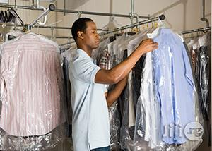 Ultima Laundry And Dry Cleaning Services