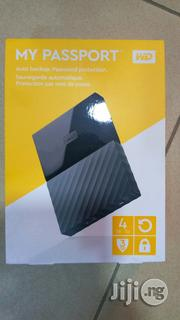 WD My Passport 4TB | Computer Hardware for sale in Lagos State, Ikeja