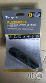 Targus Multimedia Presentation Remote | Computer Accessories  for sale in Lagos State, Ikeja