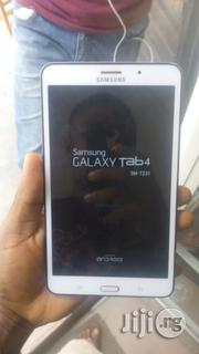 Uk Used Samsung Galaxy Tab 4 | Tablets for sale in Lagos State, Ikeja