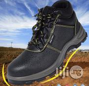 Safety Boot | Shoes for sale in Lagos State, Ikeja