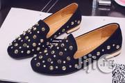 Studded Boyfriend Flat | Shoes for sale in Lagos State, Ikeja