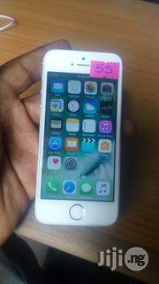 UK Used Apple iPhone 5S 32gb For Sale | Mobile Phones for sale in Lagos State, Ikeja