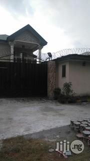 For Sale 5bedrooms Duplex At Eleparanwo Port Harcourt. On A Plot | Land & Plots For Sale for sale in Rivers State, Port-Harcourt