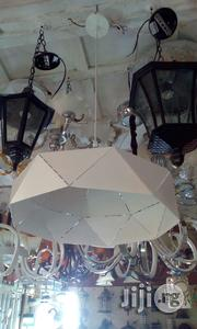 White Pendants Light For Dining Rooms | Home Accessories for sale in Lagos State, Lekki Phase 2