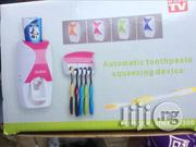 Uk Tooth Brush Dispenser | Bath & Body for sale in Lagos State, Lagos Island